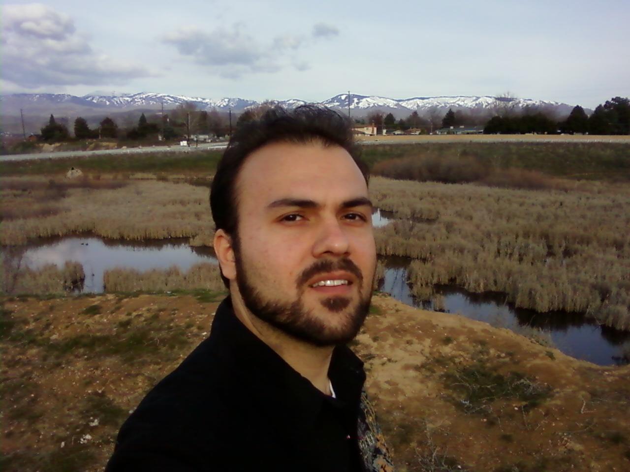 Christian Pastor Saeed Abedini